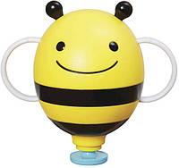 Skip Hop Zoo Игрушка для купания Фонтанная пчела 235358 Fill Up Fountain Bee Bath Toy