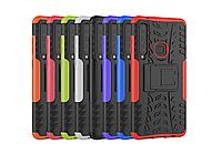 PC + TPU чехол Armor на Samsung Galaxy A9 2018 (8 кольорів), фото 1