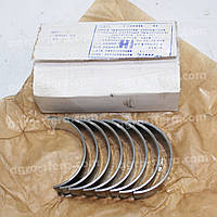 Вкладыши СМД-14-24 шатунные (Тамбов) Р4 ( ремонт 4)  все размеры А23.01-84-14-Асб