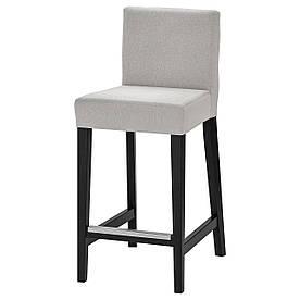IKEA Стілець барний HENRIKSDAL (991.903.41)