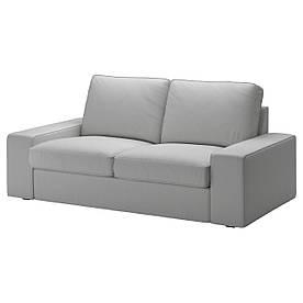 IKEA Диван нераскладной KIVIK ( 490.114.17)