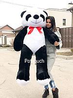 Большой плюшевый мишка Панда 160 см