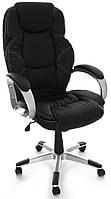 Офисное компьютерное кресло EKO C 11 механизм TILT черное