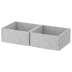 IKEA Комплект коробок KOMPLEMENT (404.057.77)