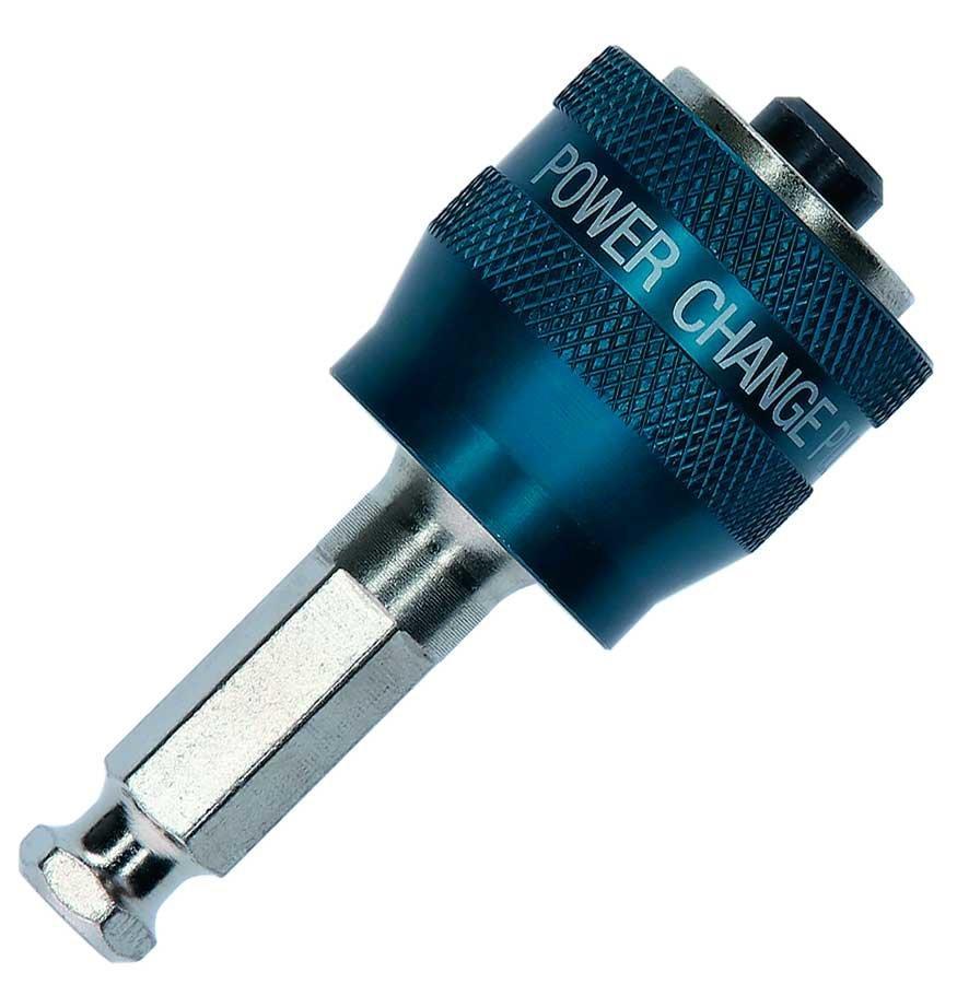 Адаптер Bosch Power-Change Plus с 6-гранным хвостовиком 3/8 дюйма 8,7 мм (2608594264)