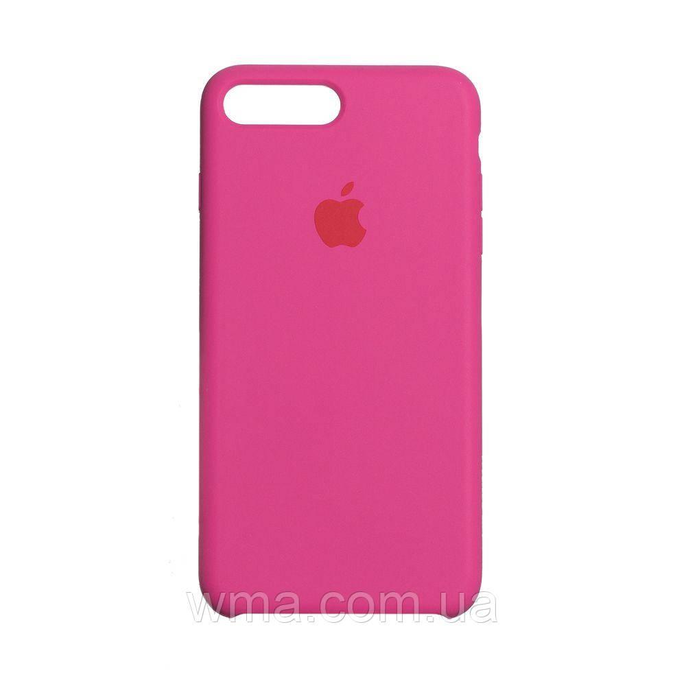 Чехол для телефонов (Смартвонов) Силикон Original Iphone 7 Plus Copy Цвет 54