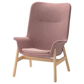 IKEA Кресло VEDBO ( 104.235.89)