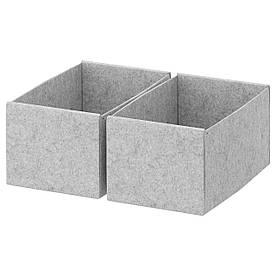 IKEA Комплект коробок KOMPLEMENT (104.040.53)