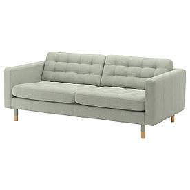 IKEA Диван нераскладной LANDSKRONA (392.703.26)