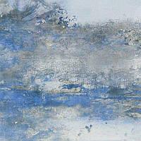 Грес Metallik 69077 60*60 голубой