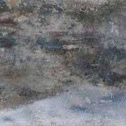 Грес Metallik 69069 60*60 серо-голубой