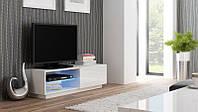 Тумба  ТВ LIVO RTV 120 S  (белый) (Halmar)