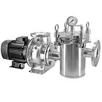 Aquaviva Насос AquaViva LX SCA100-80-160/15T (380В, 190 м3/ч, 20НР)
