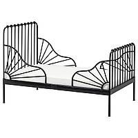 IKEA Кровать детская MINNEN ( 391.246.22)
