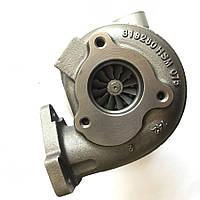 Турбокомпрессор / турбина на Deutz, 319261 BorgWarner Schwitzer S100, оригинальный номер 04281438KZ, 04281437K