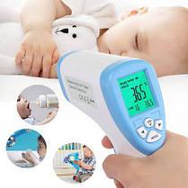 Детский бесконтактный термометр Dt-8809c, фото 2