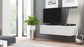 Тумба ТВ LIVO RTV 160 W (білий) (Halmar)