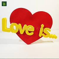 Сердечки на 14 февраля! Переходите в товары