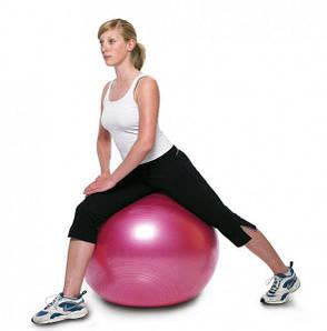 Мяч для фитнеса 75см 1000 г GymBall KingLion