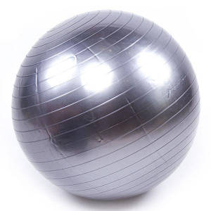 Мяч фитнес диаметр 75 см IronMaster
