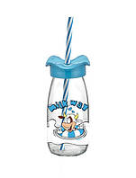 Бутылка Renga 370 мл Firfir blue стекло, 151966 B