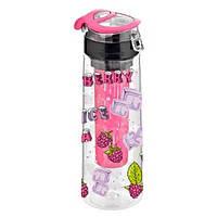 Бутылка для спорта Renga 700 мл Atlas Berry, 900028 B