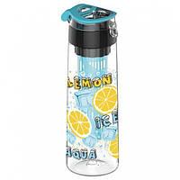 Бутылка для спорта Renga 700 мл Atlas Lemon, 900028 L