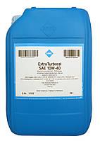 Моторное полусинтетическое масло ARAL(арал)Turboral 10W-40 20л