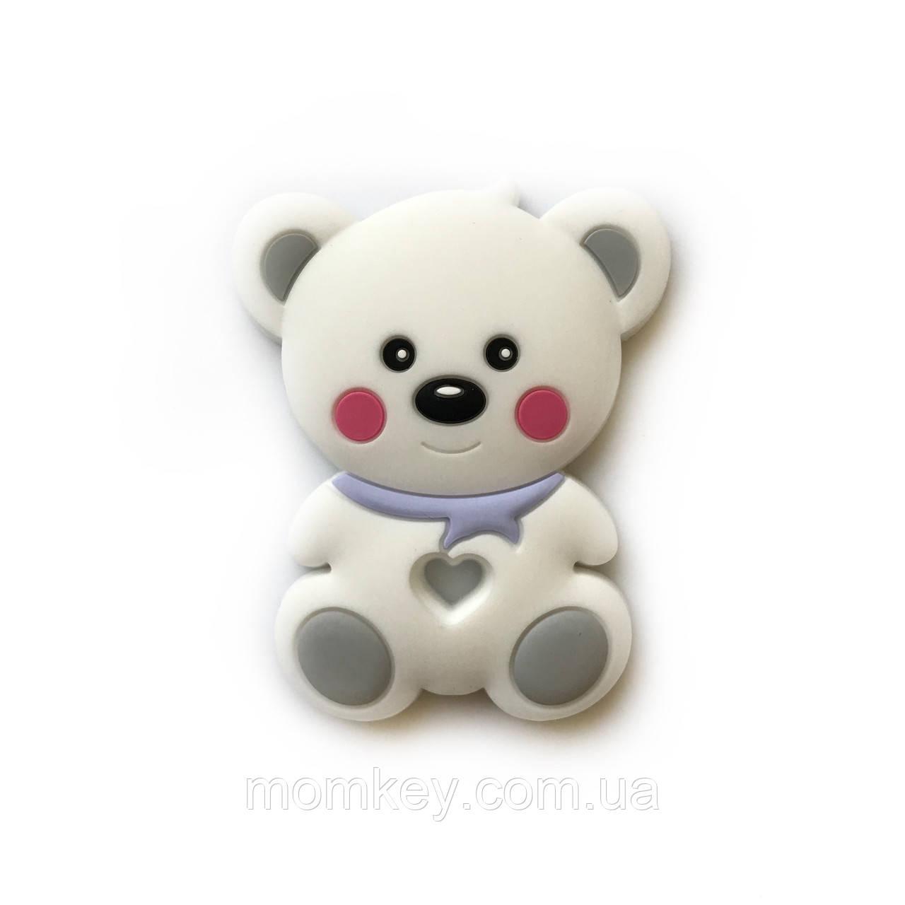 Мишка Тедди (белый)