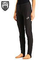 Горнолыжные штаны Armani EA7 Emporio Armani Ski Ride Softshell женские XS (6gtp02-tnq8z-1200-XS), фото 1