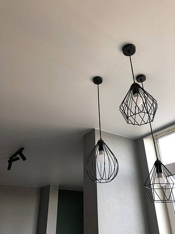 Светильник подвесной в стиле лофт NL 0537 MSK Electric, фото 2