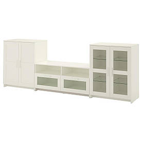IKEA Вітальня BRIMNES ( 992.782.25)