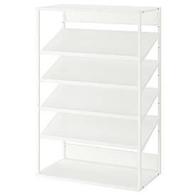 IKEA Открытый обувной модуль PLATSA (204.524.06)