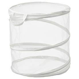 IKEA Корзина для белья FYLLEN ( 204.080.17)