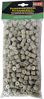 Патч для чистки Ballistol войлочный специальный для кал. 22. 300шт/уп