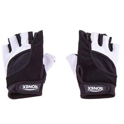 Перчатки для фитнеса Ronex NapForwayNeopren RX-05, фото 2