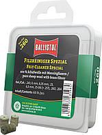 Патч для чистки Ballistol войлочный специальный для кал. 6.5 мм. 60шт/уп