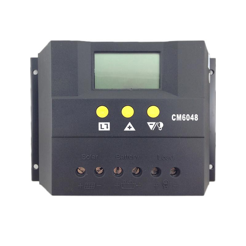 Контролер заряду АКБ Altek CM6048