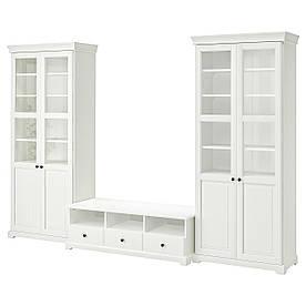 IKEA Вітальня LIATORP ( 290.460.45)