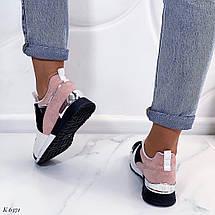 Модные фирменные кроссовки, фото 2