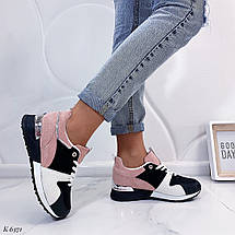 Модные фирменные кроссовки, фото 3