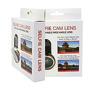 Смарт-линза Selfie Cam Lens. Линза объектив для смартфона