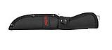 Нож нескладной, охотничий Grand Wey 516. Нож туриста, рыбацкий с чехлом., фото 2