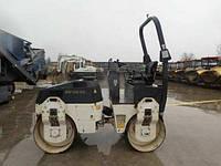 Оренда тандемного катка Bomag BW135AD, фото 1