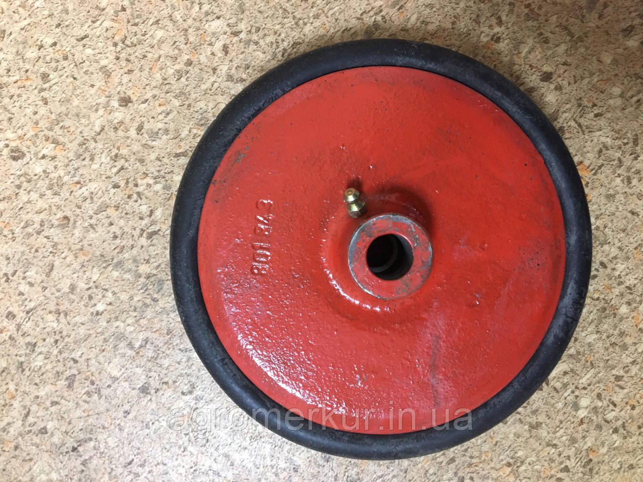 Колесо прикотуюче AC801843 Kverneland (AC858095)