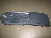 Решетка бампера переднего правая запчасти на автомобиль ФОЛЬКСВАГЕН T5 2003-09 (пр-во TEMPEST)