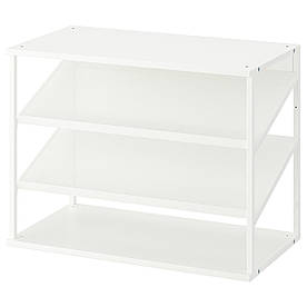 IKEA Відкритий взуттєвої модуль PLATSA (004.525.44)