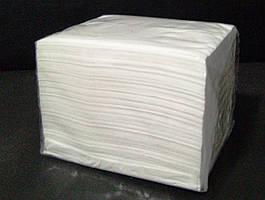 Туалетная бумага листовая 250 л