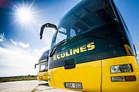 Билеты в Польшу из Хмельницкого на автобусные рейсы Ecolines.