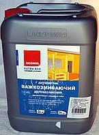 Антисептик трудновымываемый деревозащищающий Extra Eco Neomid Protect (10кг)